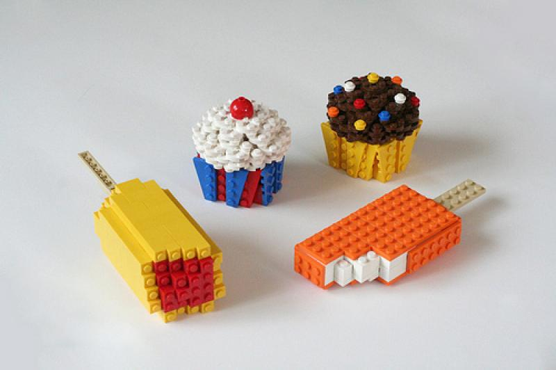LEGO-